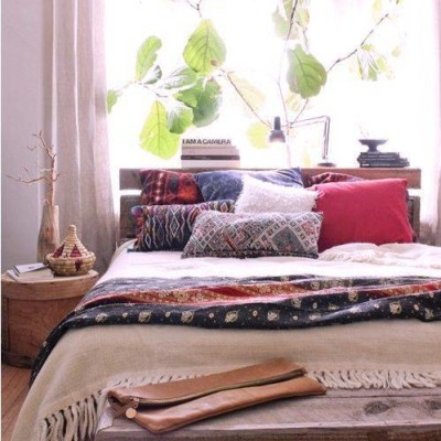 Design The Perfect Bed