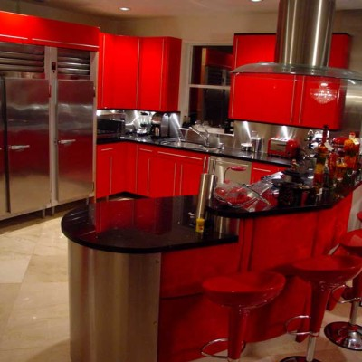 Popular Kitchen Theme Ideas