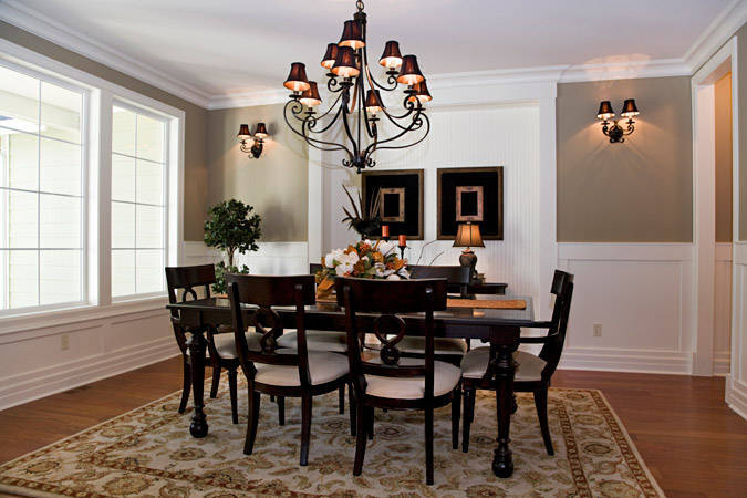 Formal Dining Room Accessories