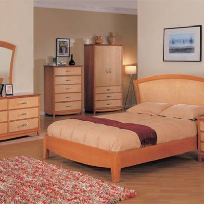 King Bedroom Set Clearance