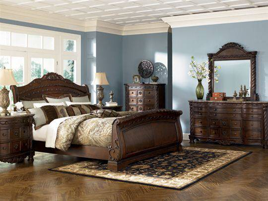Ashley Bedroom Sets Clearance