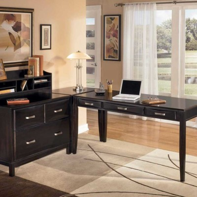 cheap home office furniture set