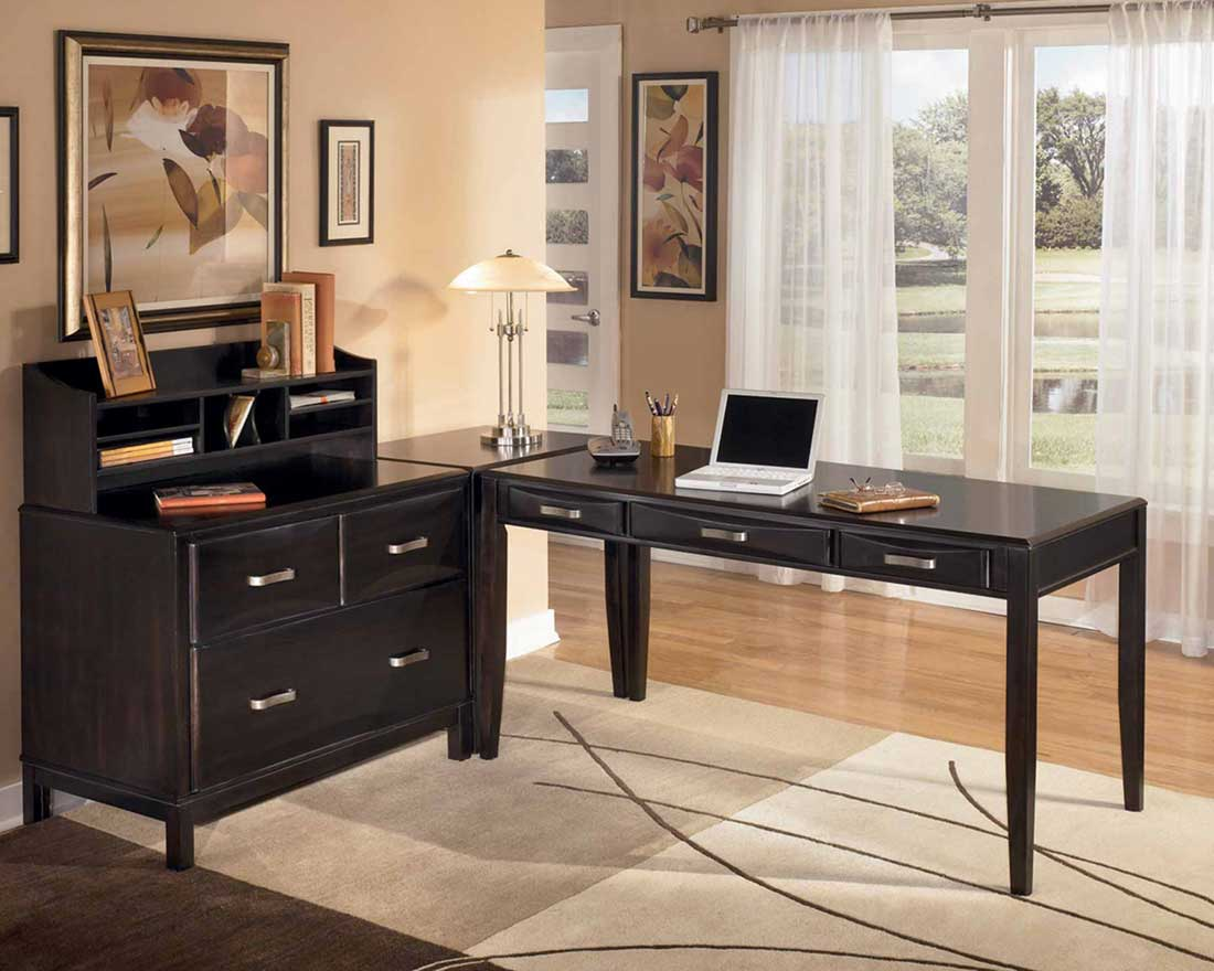 Tips on choosing the suitable cheap home office furniture for Home office furniture images