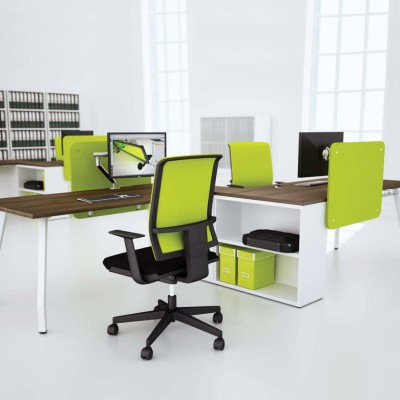 Determine The Best Colorful Office Furniture For You