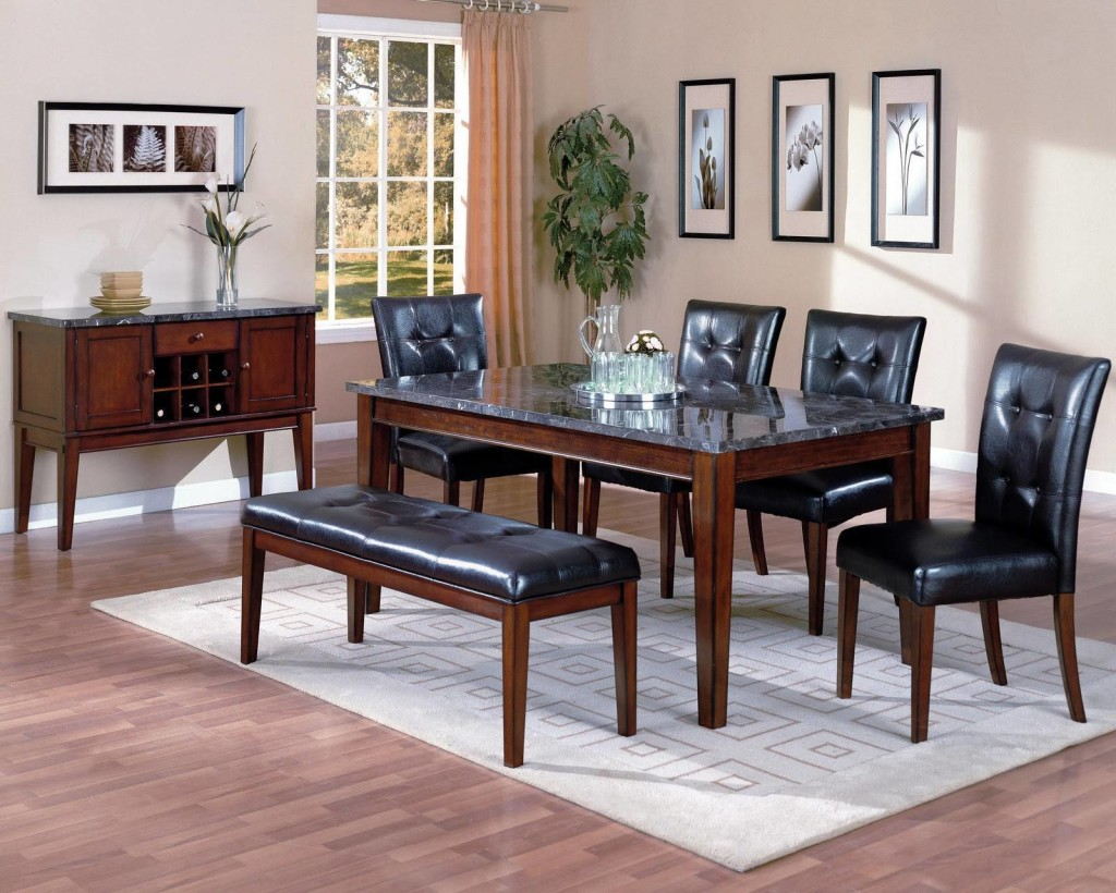 How to get a comfortable dining room chairs actual home for Comfortable dining room