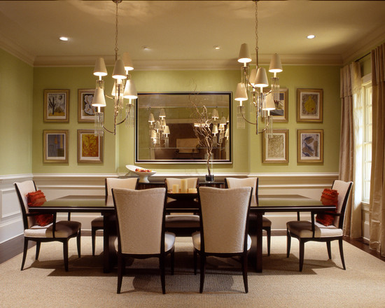 dining room wall pictures design