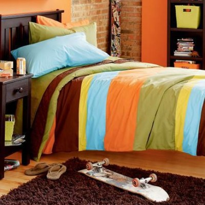 kid bedding for boys