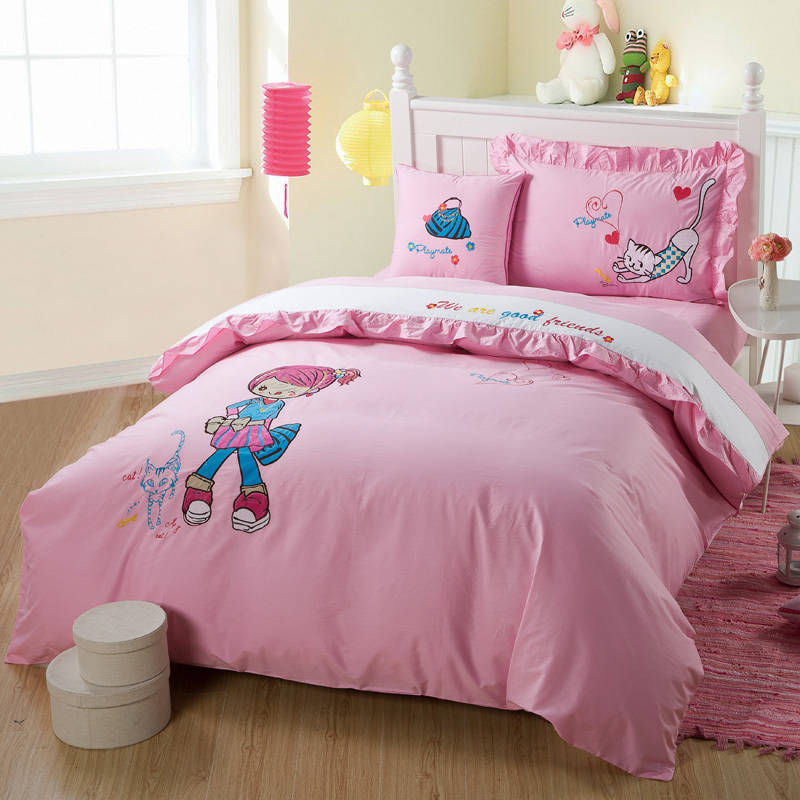 kids bedding stores
