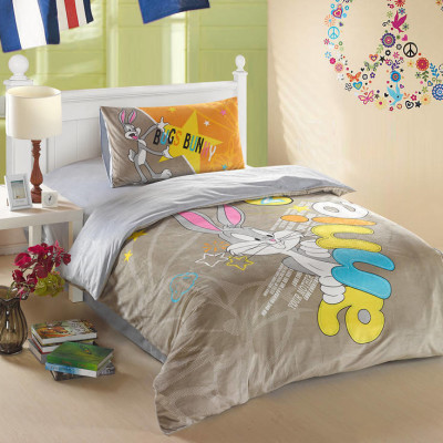 kid bedding for less
