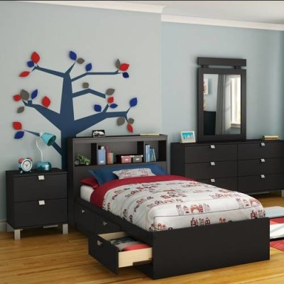 Full Kids Bedroom Sets