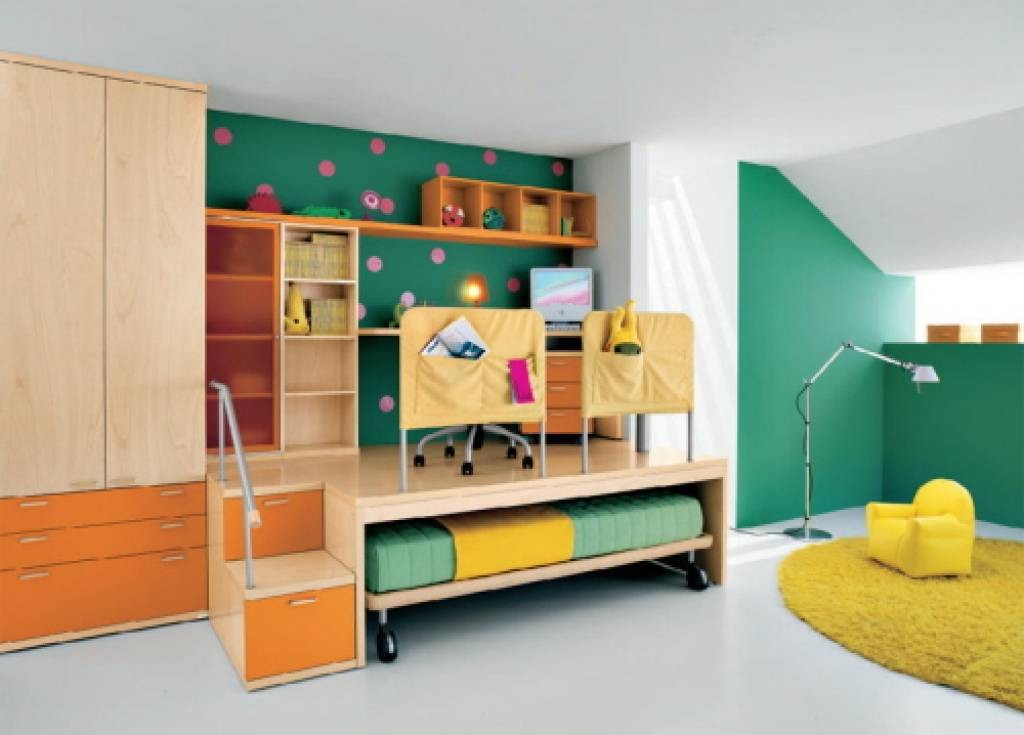 Tips how to choose best kids bedroom set actual home Best kids bedroom furniture