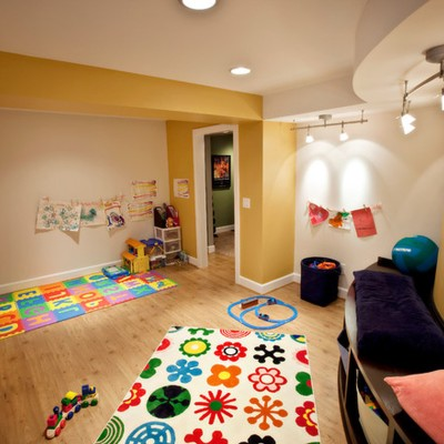 kids family room ideas