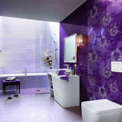 Choosing The Best Bathroom Paint Ideas For You