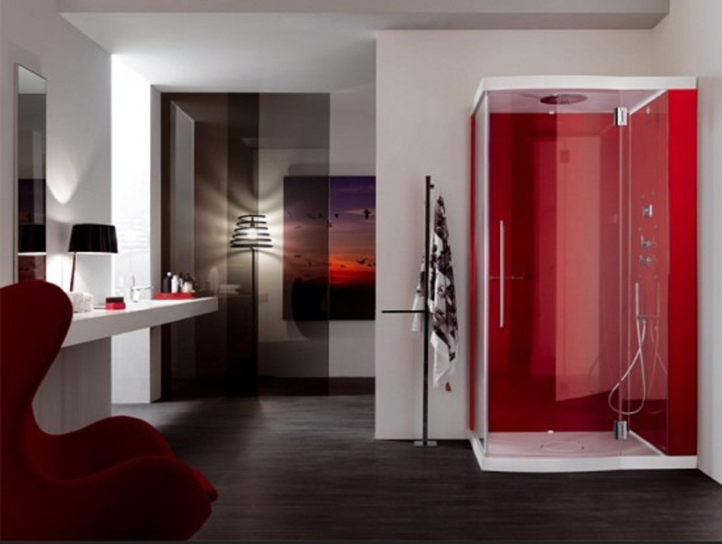 Why you should choose the modern master bathroom actual home for Luxury contemporary bathrooms