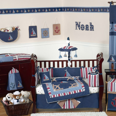 nursery baby boy furniture