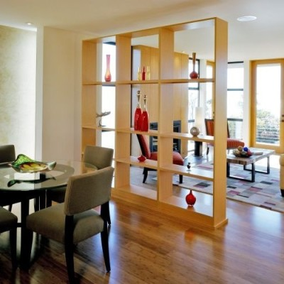 small modern diningroom ideas