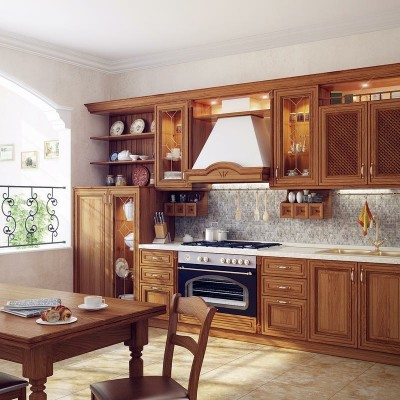 Easy Tips To Get The Best Traditional Kitchen Design