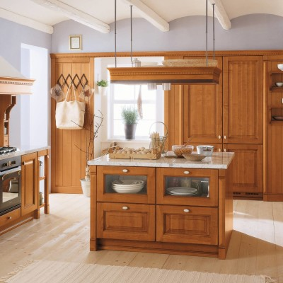 traditional kitchen design ideas
