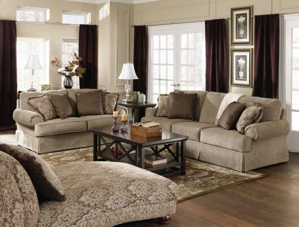 Living Room Traditional Living Room Decor tips for designing traditional living room decor actual home decorating rooms