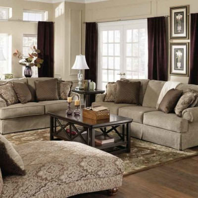 Traditional Home Decorating Living Rooms