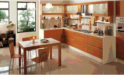 asian kitchen design images