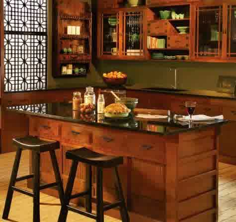 Asian Kitchen design (13)
