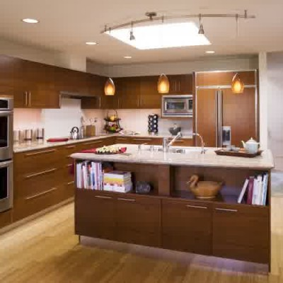 Asian Kitchen design (19)