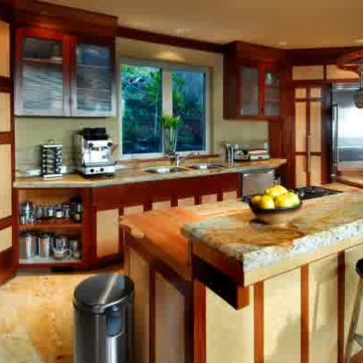 Asian Kitchen design (24)