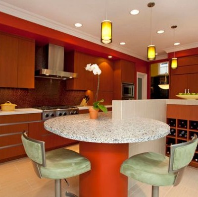 best asian kitchen design