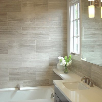 simple bathroom designs pinterest