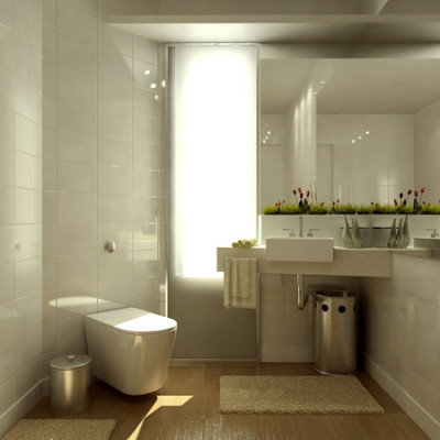simple bathroom designs india