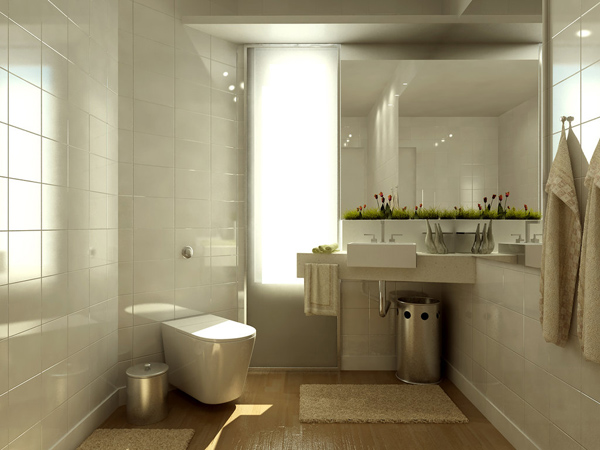 Choosing Simple Bathroom Design For You