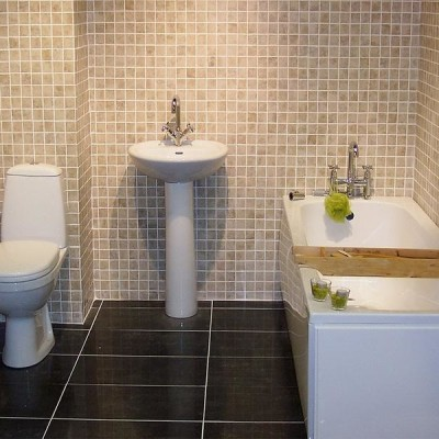 simple bathroom designs pictures