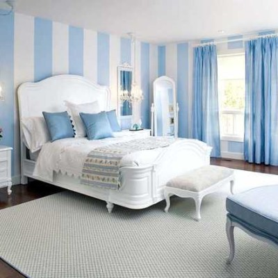 blue bedroom paint ideas 8