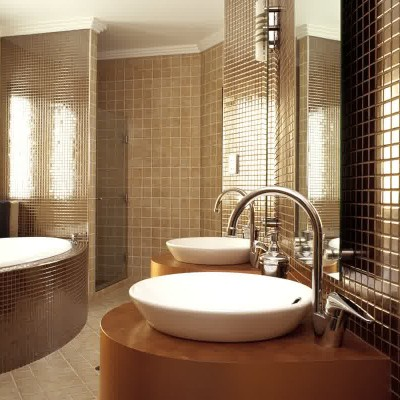 Decorate Your Bathroom Interior Design