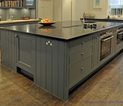 kitchen worktops and sinks