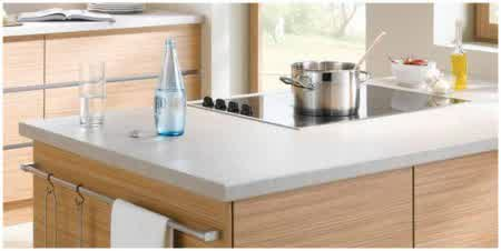 kitchen worktops and breakfast bars