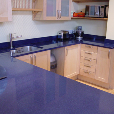 kitchen worktops at b&q