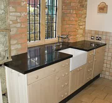kitchen worktops at homebase