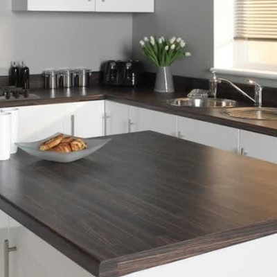 kitchen worktops b&q
