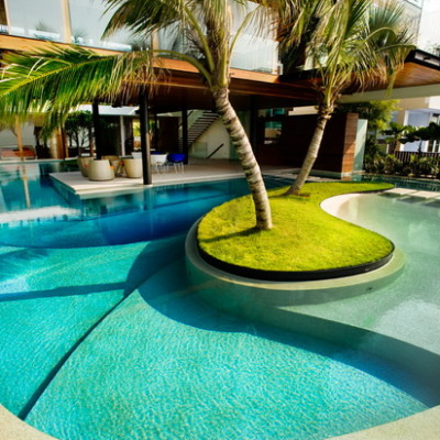 Planning Before Developing Modern Swimming Pool