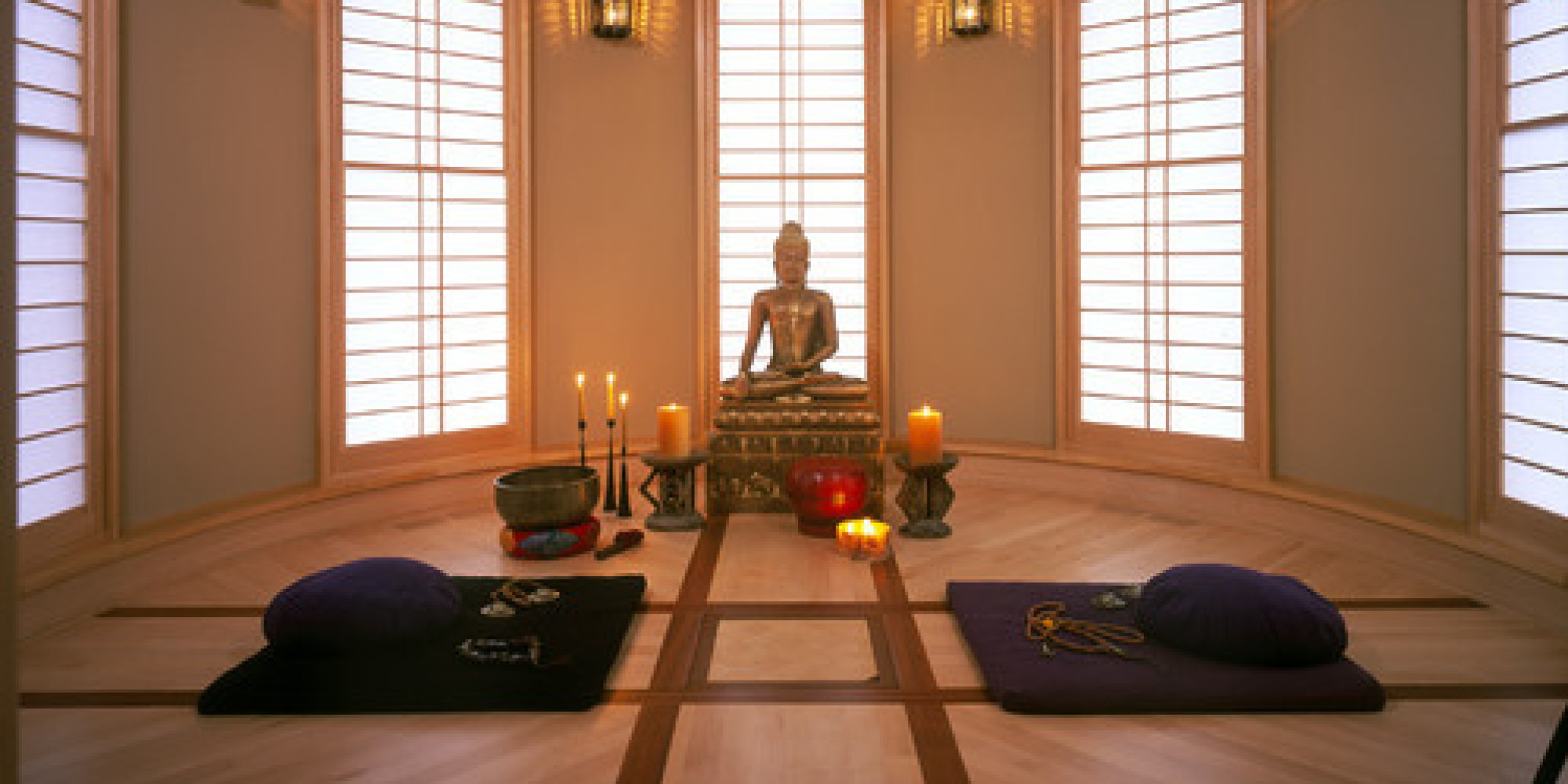 Ideas for decor meditation room design actual home - Design your room images ...