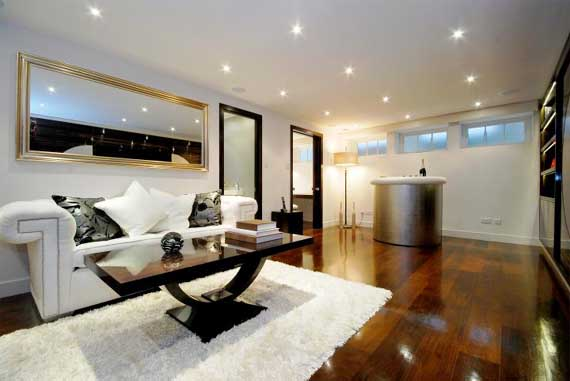 Modern luxury interiors tricks with limited budget for Luxury homes designs interior
