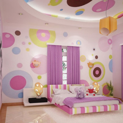 Popular-Girl-Bedroom-Design