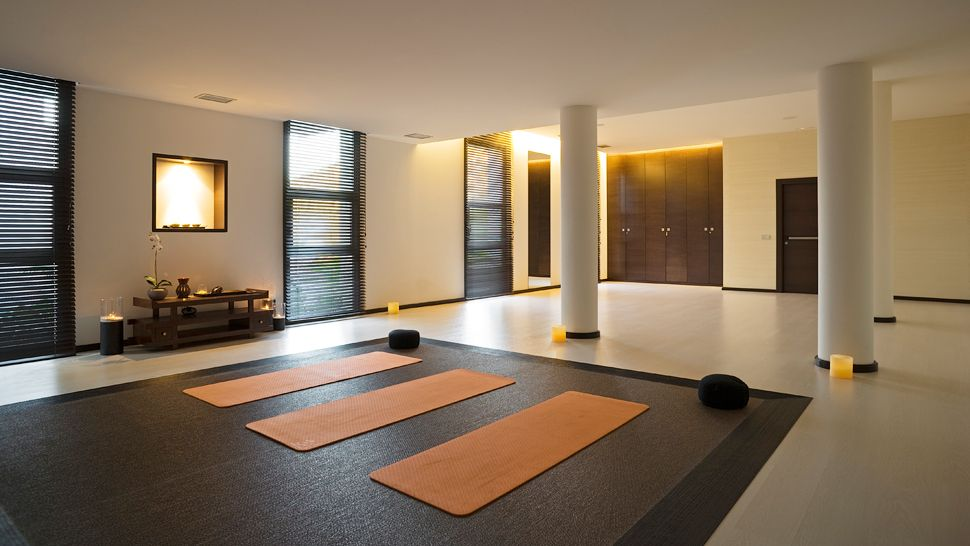 Ideas For Decor Meditation Room Design Actual Home
