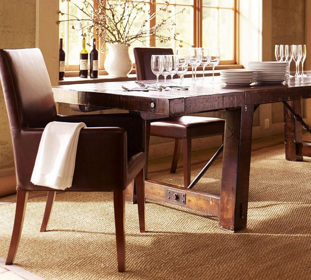 Comfortable Dining Room: How To Get A Comfortable Dining Room Chairs