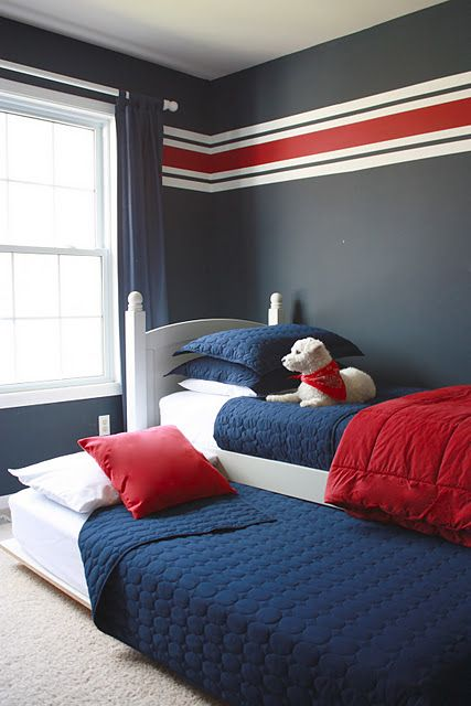 trundle beds