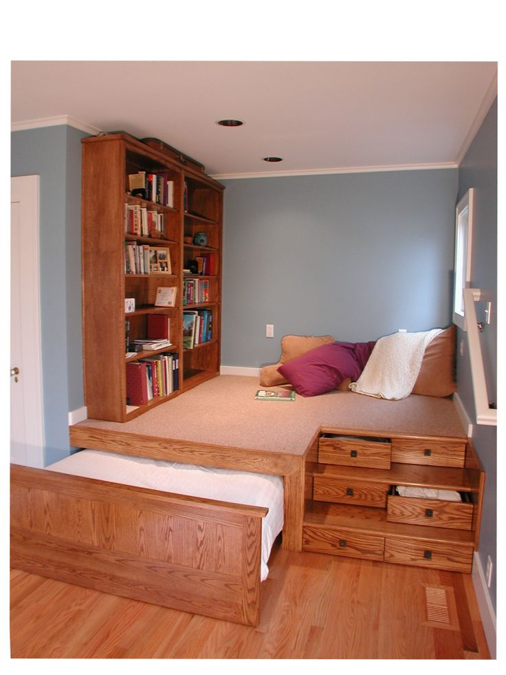 trundle bed ikea