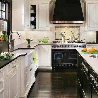 How To Create Perfect Kitchens