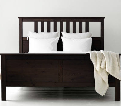IKEA Double Bed Frames